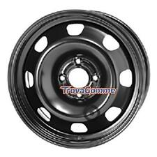CERCHIO IN FERRO Peugeot 307/SW/Break/CC 6.5Jx16 4x108 ET31