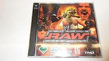 PC  WWE Raw