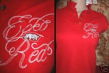 NWT Ecko Red Polo Top Small - Great Gift Idea! $39