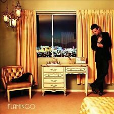 Flamingo by Brandon Flowers (Vinyl, Sep-2010, Island (Label))