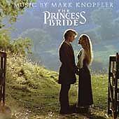 Princess Bride CD (1997)