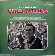 CHET ATKINS The Best Of LP - Mono
