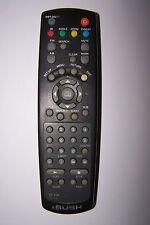BUSH TV REMOTE CONTROL