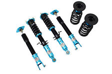 MEGAN RACING EZ II SERIES COILOVER DAMPER KIT FOR 08-13 INFINITI G37 2D RWD ONLY