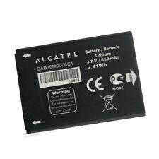 Original CAB30M0000C1 Battery for Alcatel OT-255, OT-600a, OT-383A, OT-206