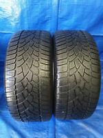 2 x Winterreifen Reifen Dunlop SP Winter Sport 3D 255 40 R18 95V **5mm**