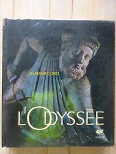 L'Odyssée Erich Lessing