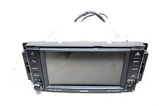 09 10 11 12 13 14 15 CHRYSLER JEEP DODGE MY GIG DVD PLAYER SIRUS RADIO AUX USB