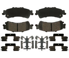 Disc Brake Pad Set-Specialty - Truck; Ceramic Rear Raybestos SP792TRH