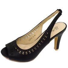 Unbranded Stiletto Slingbacks Heels for Women
