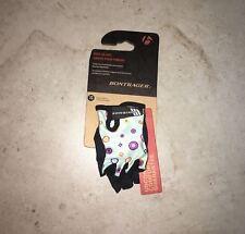 Bontrager Kind Glove Floral SMALL/MEDIUM 7