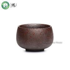 Bruno Cina Tazza di ceramica cinese Cerimonia Gongfu Tazza di tè 60ml 2.02oz