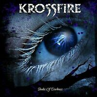 KROSSFIRE - SHADES OF DARKNESS USED - VERY GOOD CD