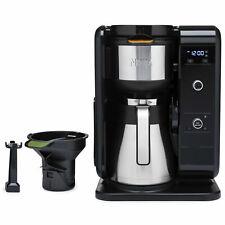 Ninja CP307C caliente y fría elaborada auto-IQ té y System Cafetera