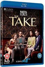 The Take [Blu-ray] [DVD][Region 2]