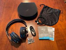 Sennheiser momentum over ear M2 AEBT Wired Bluetooth Headset Headphones