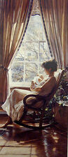 Steve Hanks, To Behold, Artist Proof  S/N Print