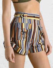 ZIMMERMANN 100% Cotton Shorts for Women