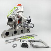 Upgrade K04 Turbo Charger F23L for Audi A4 B7 B8 Q5 2.0TFSI Quattro 147k BWE BUL