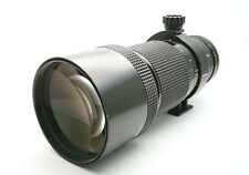 【Excellent+++++】Canon New FD 300mm F4 Telephoto Manual Foucus Lens #11