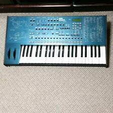 Korg MS2000 Analog Modeling Synthesizer Working perfectly W/Ac adapter & Manual