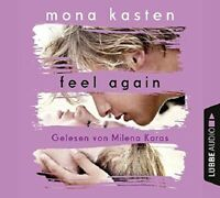 MONA KASTEN - FEEL AGAIN FOLGE 3  6 CD NEW
