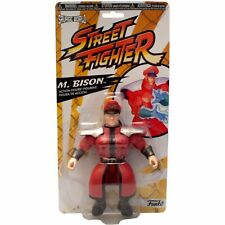 """Funko Savage World - Street Fighter - M.Bison 5.5"""" Collectable Gift Idea Figure"""