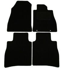 Tailored Car Mats Nissan Pulsar [With 2 Clips] 2014,2015,2016,2017