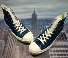 Converse Chuck Taylor All Star 70 Hi High Top Wordmark Wool Size 11.5 159678c