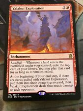 Zendikar Rising -TAJURU PARAGON Rare  - Pack Fresh - 1 Card