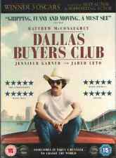 Dallas buyers club.dvd