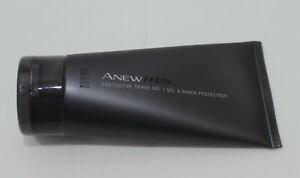 New Avon Anew Men Protective Shave Gel 5.0 OZ Tube