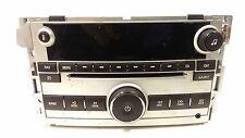 Original 2009-2012 Chevrolet Malibu AM-FM Radio CD MP3 Spieler # 20834332
