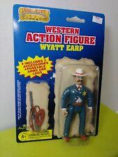 WYATT EARP Imperial Legends Of The Wild West Action Figure