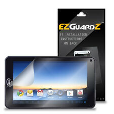 """1X EZguardz LCD Screen Protector Cover Shield HD 1X For WOPAD WOPAD-7i 7"""" Tablet"""