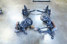 JDM Honda Civic Type R EP3 5 Lug Disk Brake Conversion Kit w/ OEM Sturts Shocks
