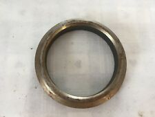 Halftrack  G147  Ring seal exhaust pipe  NOS