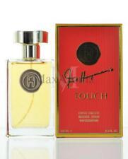 Touch By Fred Hayman For Women  Eau De Toilette 3.4 OZ 100 ML Spray