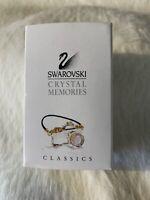 Swarovski Figurine Crystal Memories - Classics - Camera