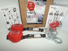 New In Box Honeywell Miller Mflc 3 Z76ft Twin Turbo 6 400 Lb Weight