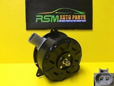 Echo 00-05 Yaris 07-15 Scion XA XB XD Fan Motor with Plug