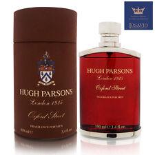 """HUGH PARSONS """" Oxford Street """" Eau de Parfum Vapo ml. 100"""