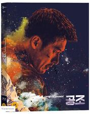 Confidential Assignment (Blu-ray) Hyun Bin, Yu Hae Jin / English Sub / Region A