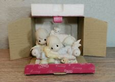 Precious Moments 4003175Together Is The Nicest Place To Be Enesco Figure Rare