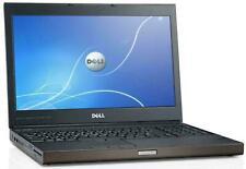 Precision M4700-Intel i7-3840MQ, 32G RAM, 256G HDD, Nvidia FHD Graphics+Warranty