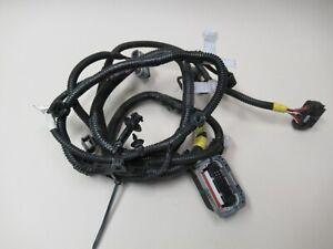 TESLA MODEL 3 REAR SUBFRAME CRADLE WIRING HARNESS 1067968-01-D