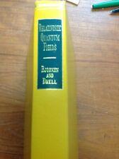 Relativistic Quantum Fields by James D. Bjorken|Sidney D. Drell