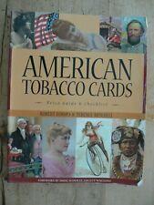 American Tobacco Cards Price Guide & Checklist