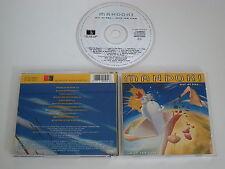 MANDOKI/OUT OF KEY CON THE TIME (ELECTROLA 1C 564-0777 7 99504 2 3) CD ÁLBUM