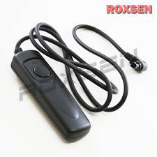 Camera Remote Shutter Release for Canon 1D X 1DS 50D 5D 20D 40D 30D RS-80N3 10D